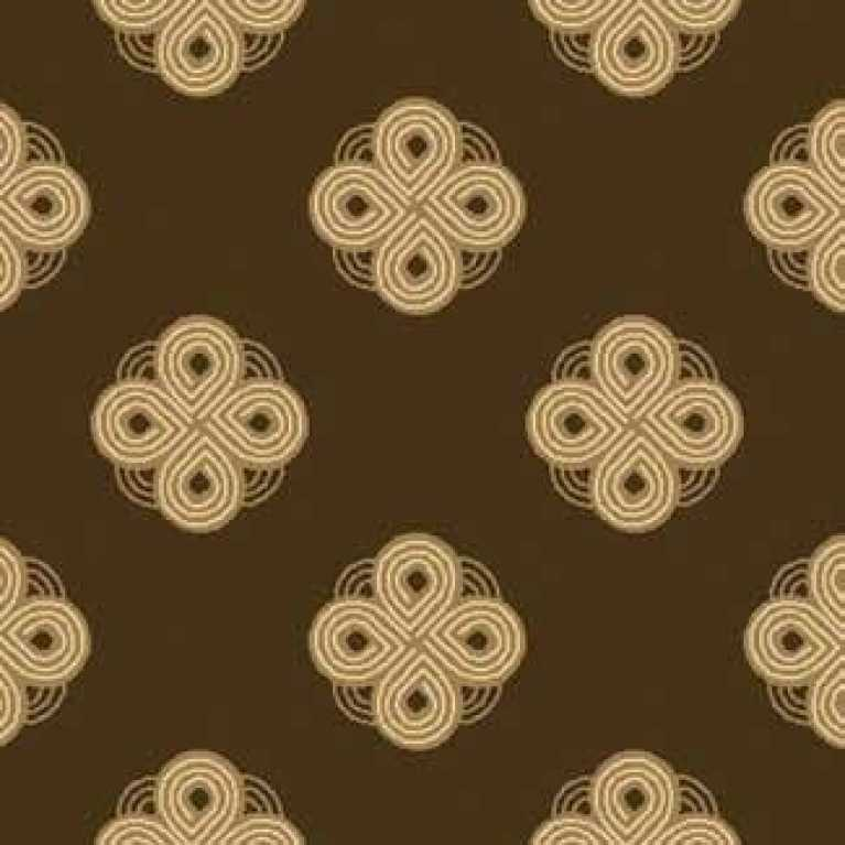 Samur SD (27) Kahverengi Desenli Otel Halısı