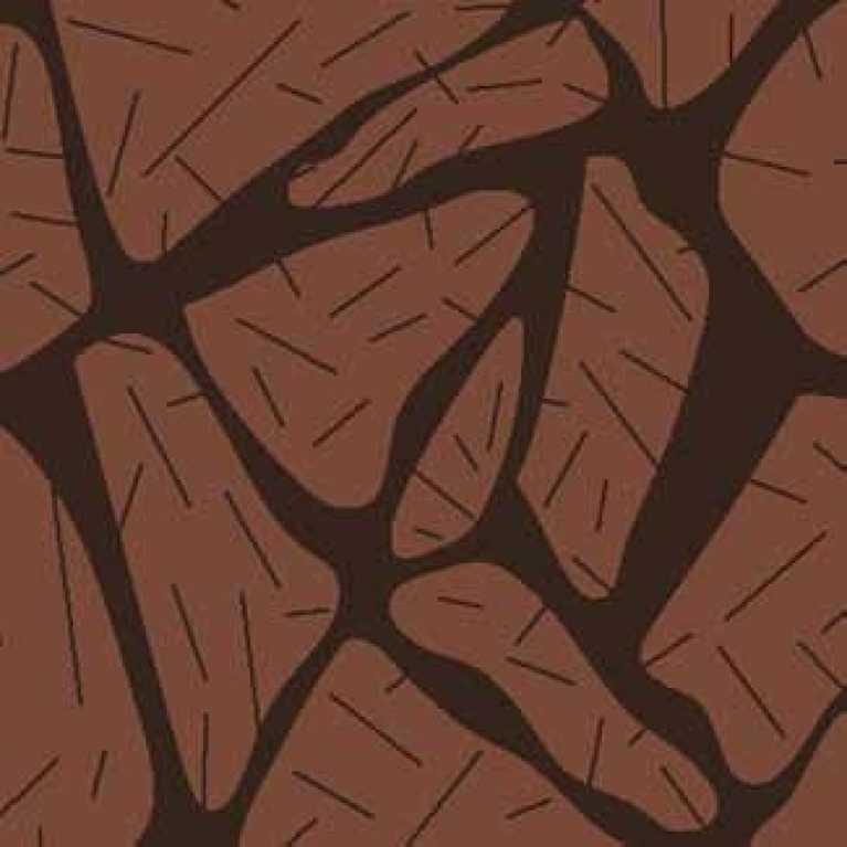 Samur SD (309) Kahverengi Desenli Otel Halısı