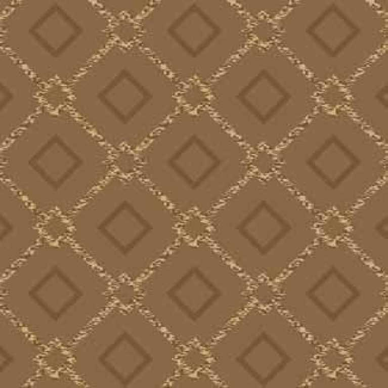 Samur SD (326) Kahverengi Desenli Otel Halısı