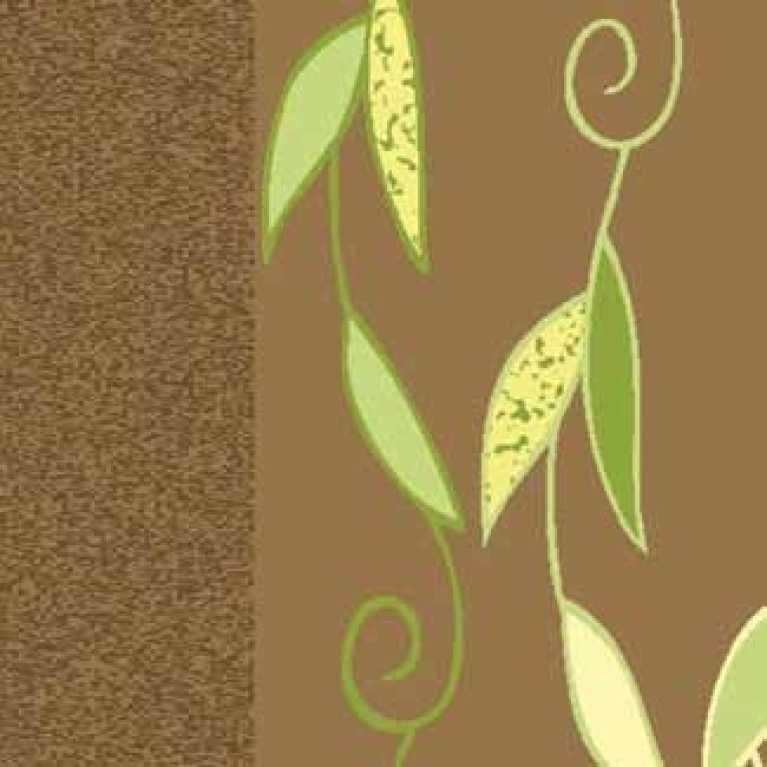 Samur SD (328) Kahverengi Desenli Otel Halısı