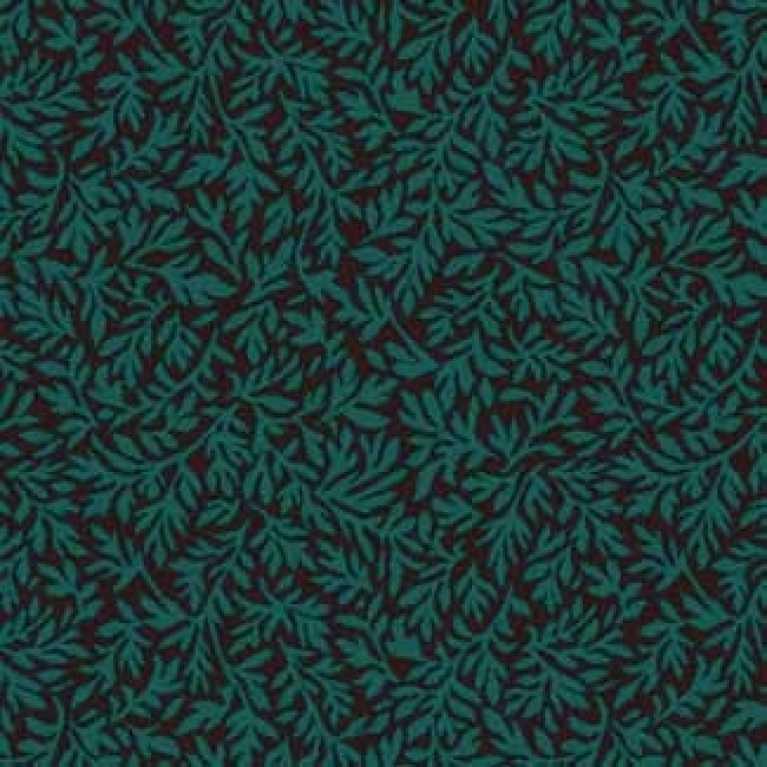 Samur SD (338) Yeşil Desenli Otel Halısı