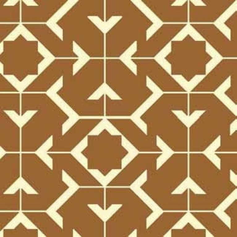Samur SD (33) Kahverengi Desenli Otel Halısı