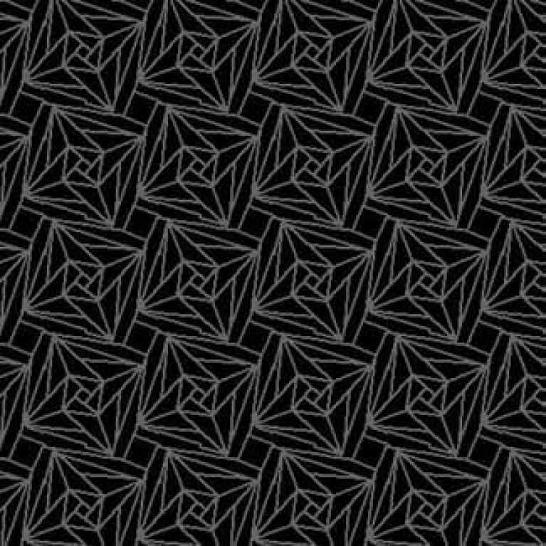 Samur SD (343) Siyah Desenli Otel Halısı