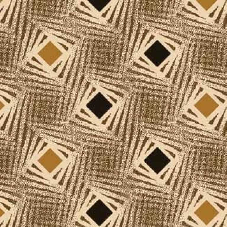 Samur SD (34) Kahverengi Desenli Otel Halısı