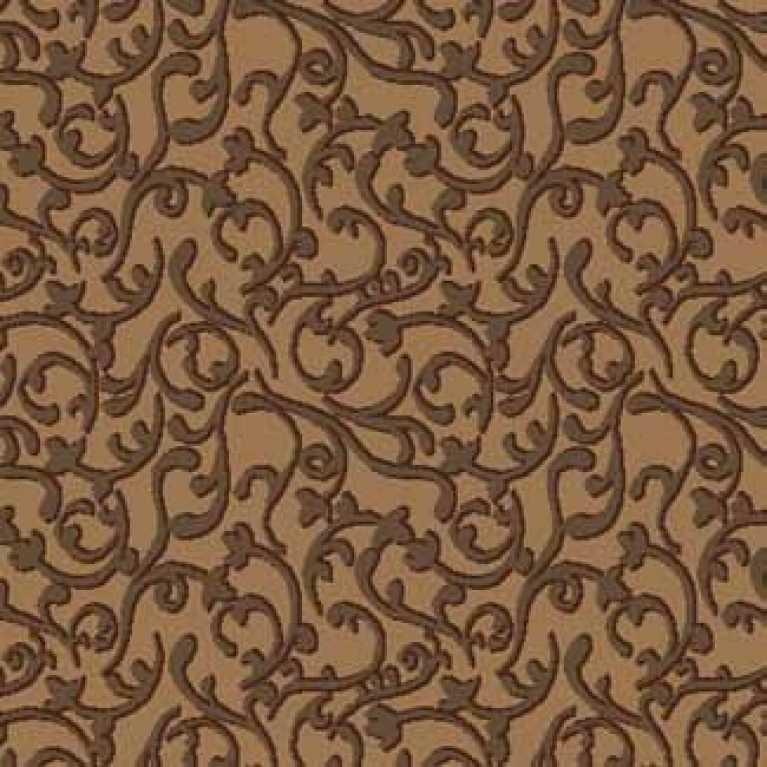 Samur SD (373) Kahverengi Desenli Otel Halısı