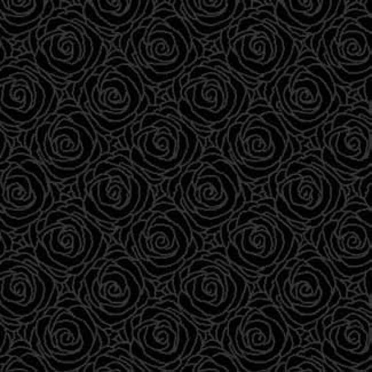 Samur SD (381) Siyah Desenli Otel Halısı