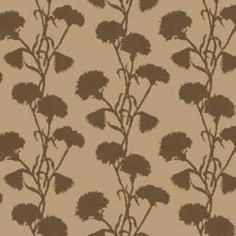 Samur SD (396) Kahverengi Desenli Otel Halısı