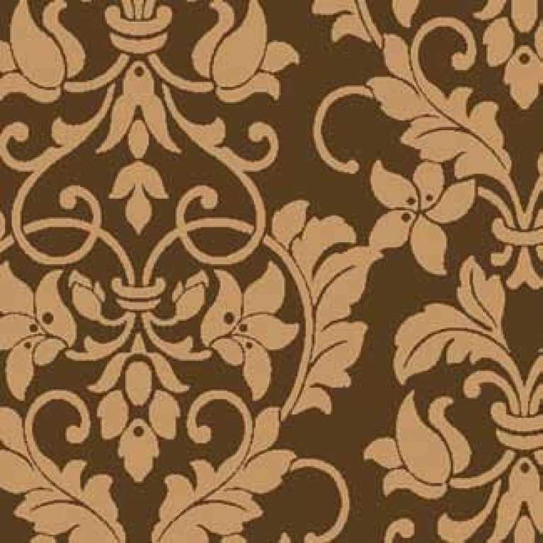 Samur SD (39) Kahverengi Desenli Otel Halısı