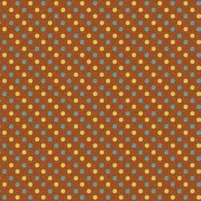 Samur SD (410) Kahverengi Desenli Otel Halısı