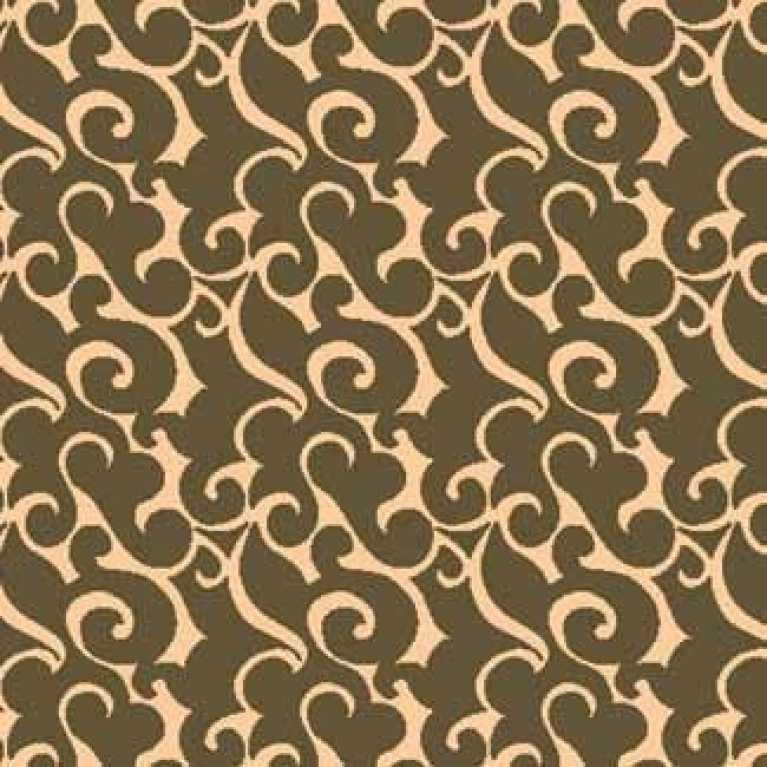 Samur SD (411) Kahverengi Desenli Otel Halısı