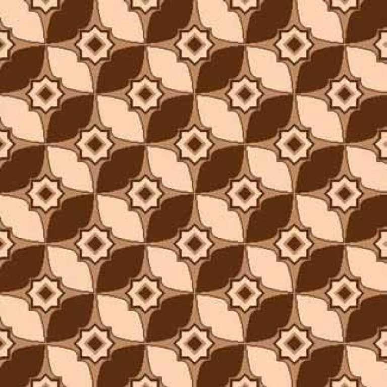 Samur SD (48) Kahverengi Desenli Otel Halısı