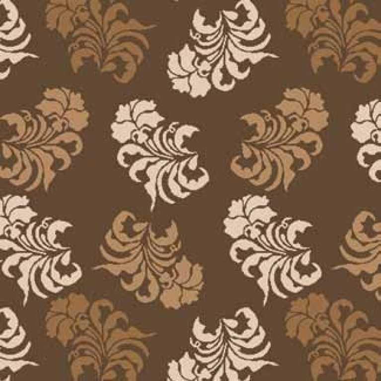 Samur SD (53) Kahverengi Desenli Otel Halısı