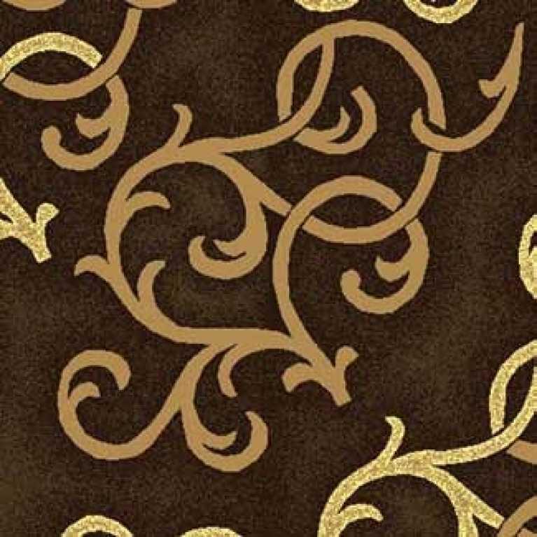 Samur SD (70) Kahverengi Desenli Otel Halısı