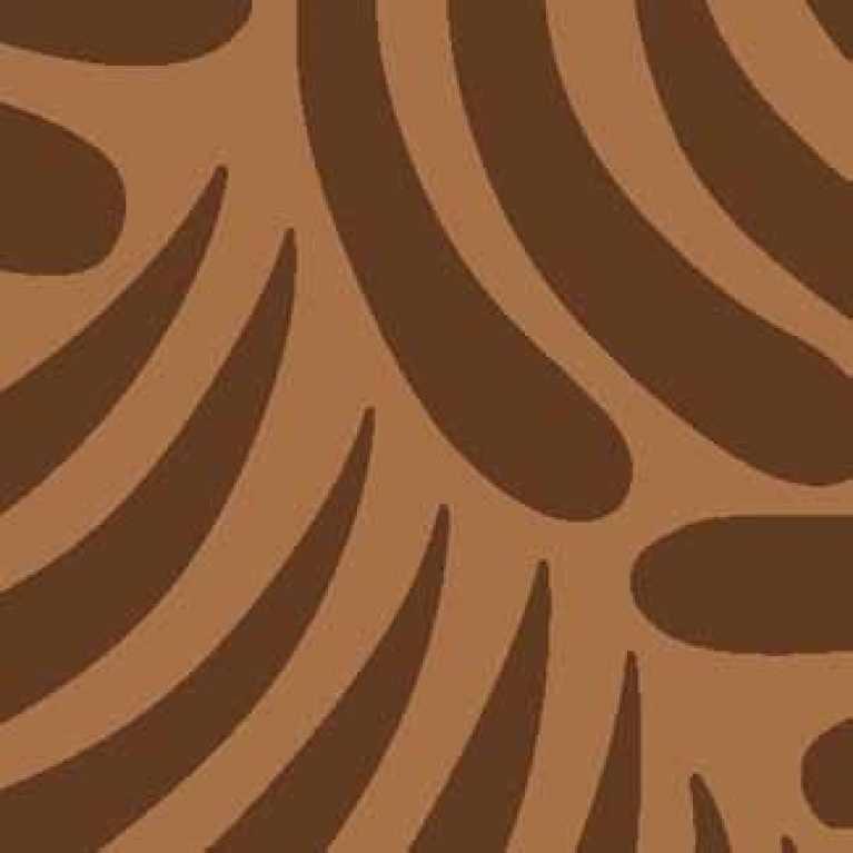 Samur SD (73) Kahverengi Desenli Otel Halısı