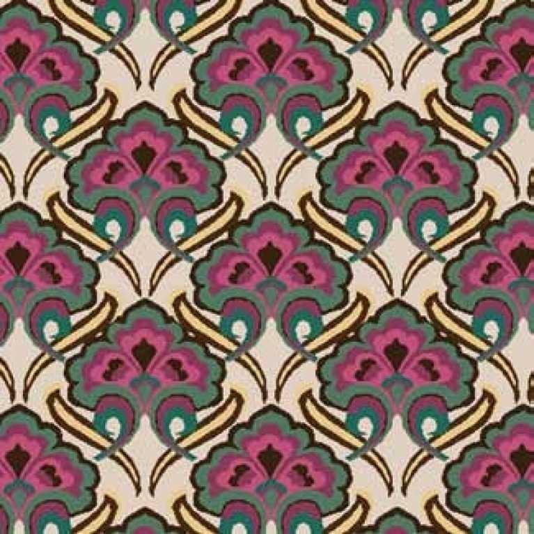 Samur SD (78) Kahverengi Desenli Otel Halısı