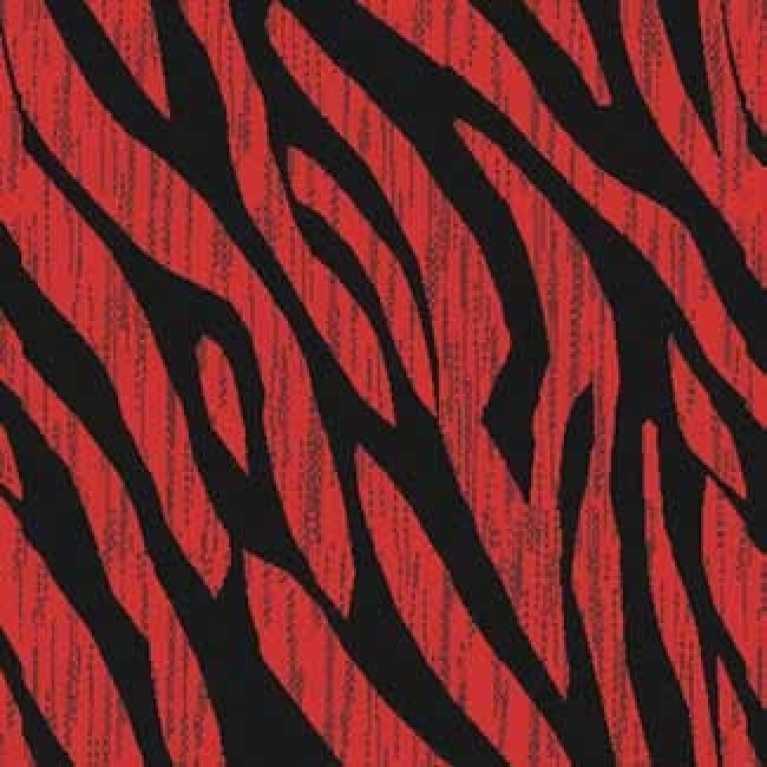 Samur SD (82) Zebra Desenli Otel Halısı