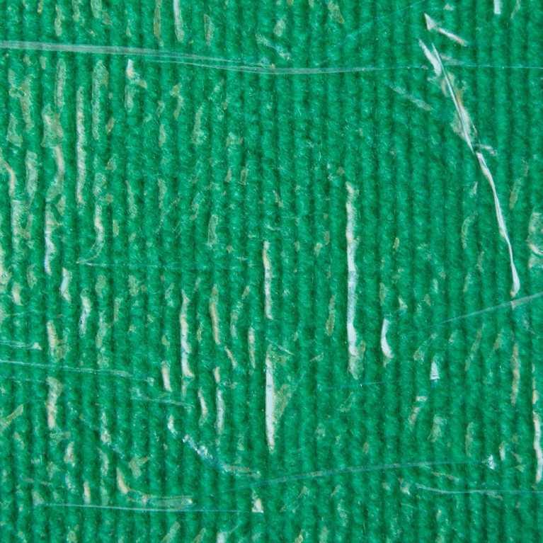 Jelatinli Yeşil Gelin Yolu Halısı 5mm
