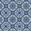 110125301 Açık Mavi Proje Halısı