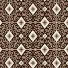 1107127012 Kahverengi Proje Halısı