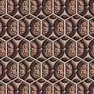 1209080017 Kahverengi Proje Halısı