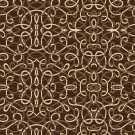1302159017 Kahverengi Proje Halısı