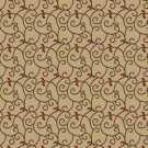S11 062 - 06 Kahverengi Desenli Hotel Halısı