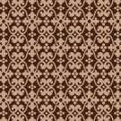 Samur SD (13) Kahverengi Desenli Otel Halısı