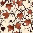 Samur SD (170) Bej  Desenli Otel Halısı