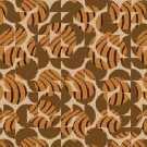 Samur SD (402) Kahverengi Desenli Otel Halısı
